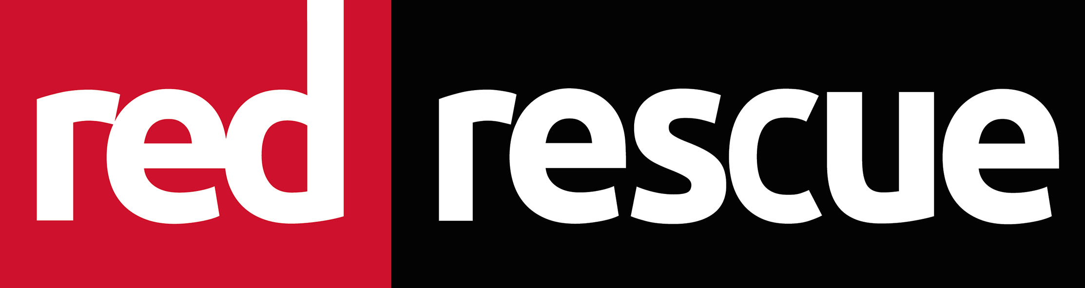 Red Rescue Logo
