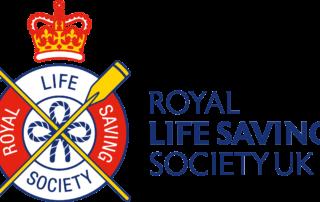 RLSS UK Logo Royal Lifesaving Society