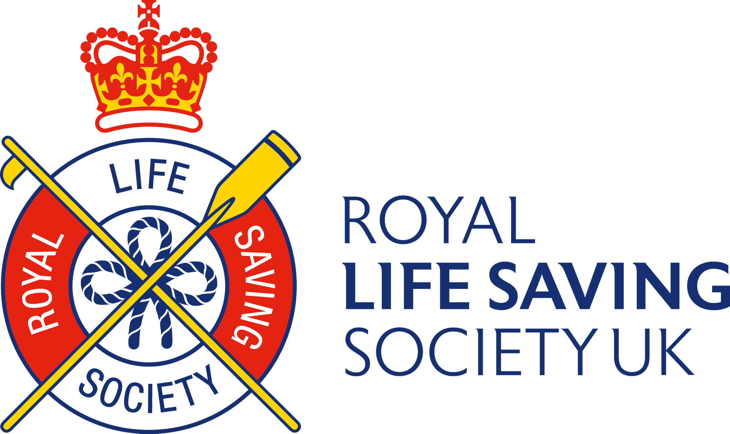 RLSS UK Logo Royal Lifesaving Society